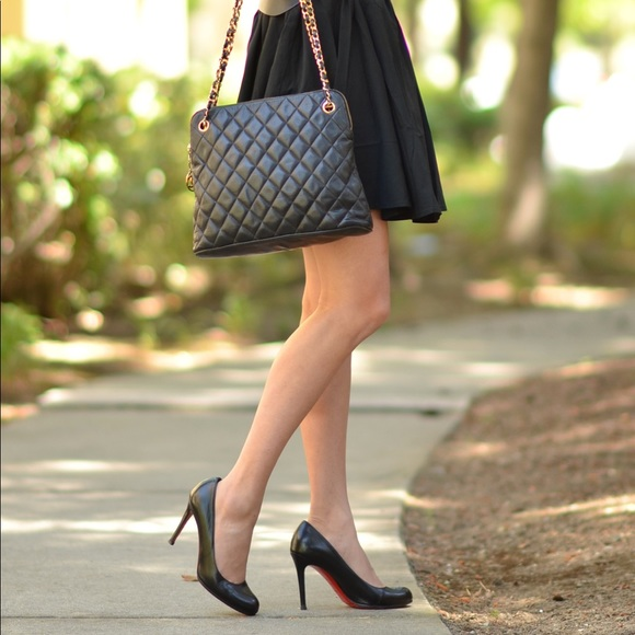 louboutin simple